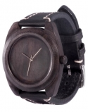 AA Wooden Watches S1 Black