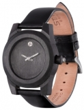AA Wooden Watches W2 Black